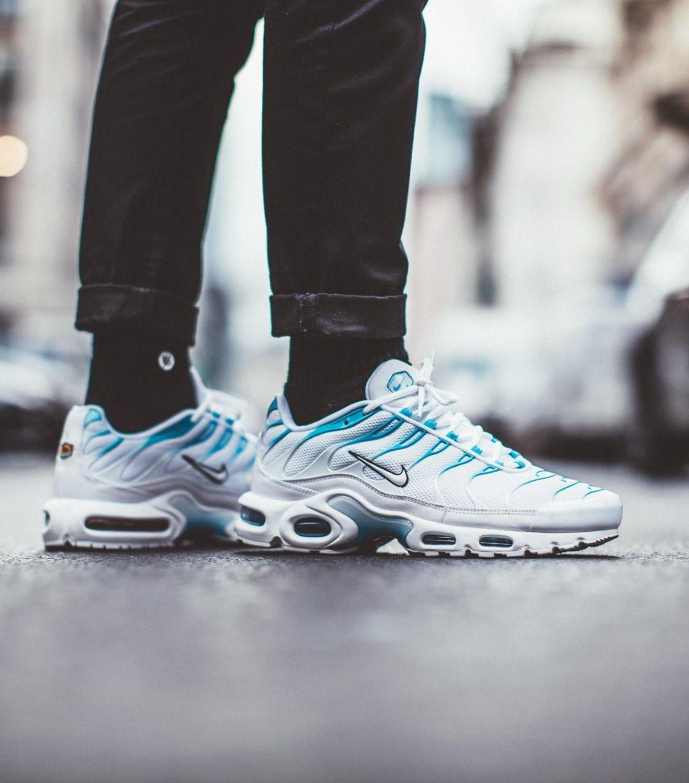 Nike Air Max Plus Blue Fury Via Chmielna20 Chmielna20 En 2020
