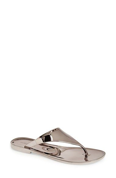 d84270abf811 BCBGeneration  Star  Jelly Sandal (Women) available at  Nordstrom ...