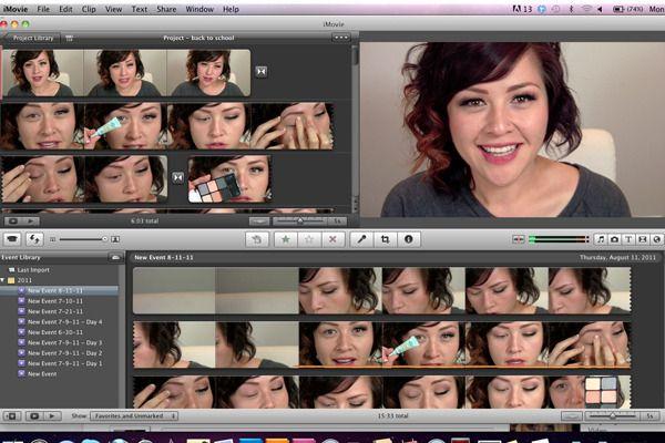 iMovie Editing Tips | My Disney Wedding | Youtube editing, Video