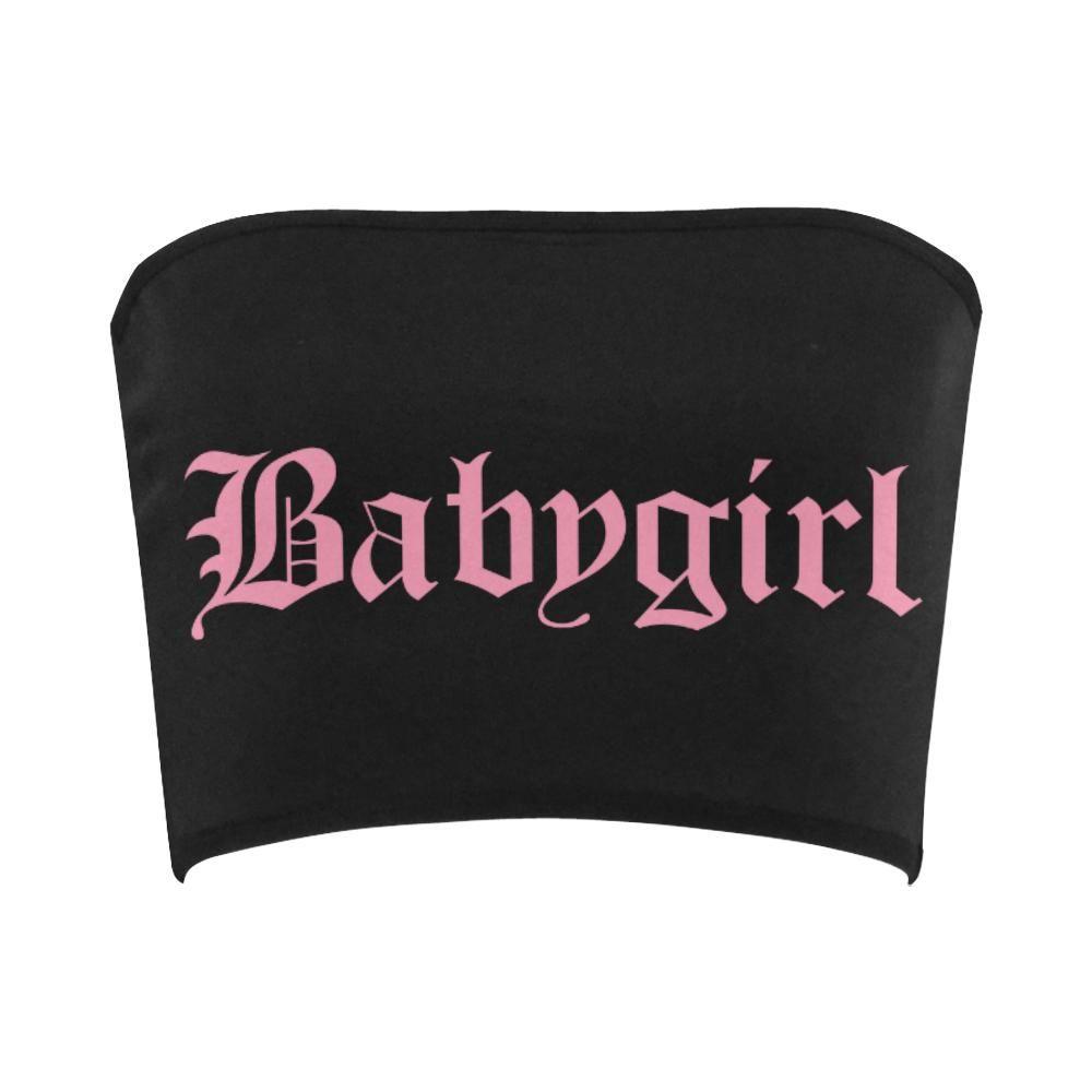 Compton Babygirl #tubetopoutfits