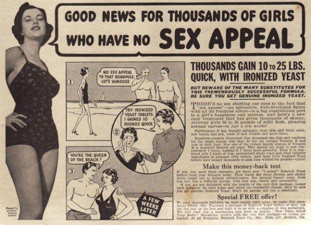 When Skinny Dames Made Men Vamoose Throwbackthursday Vintage