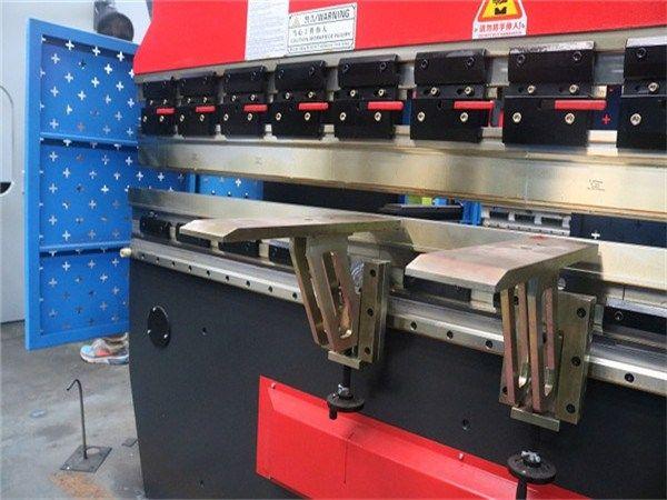China Manufacturer Mb7 100t4000 Factory Direct Sale Wc67k Bending Sheet Metal 100t Automatic Cnc Press Brake In South Africa Press Brake Tooling Press Brake Machine Press Brake