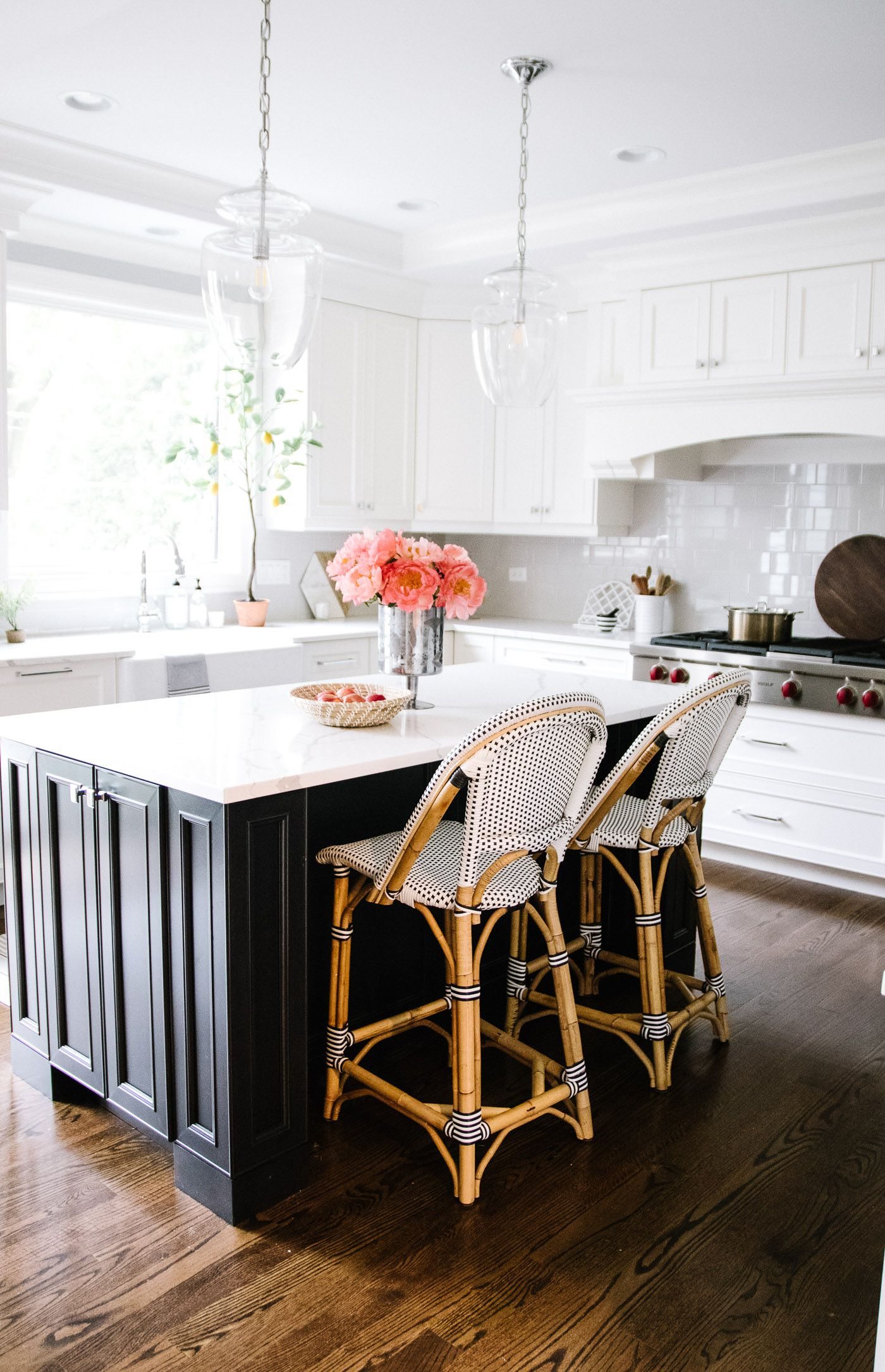 Trick for Scoring Expensive Furniture for Less Kitchen