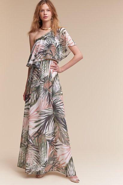Imari Maxi Dress Womens Fashion Dresses Wedding Beach Wedding Guest Dress Bohemian Wedding Guest Outfit