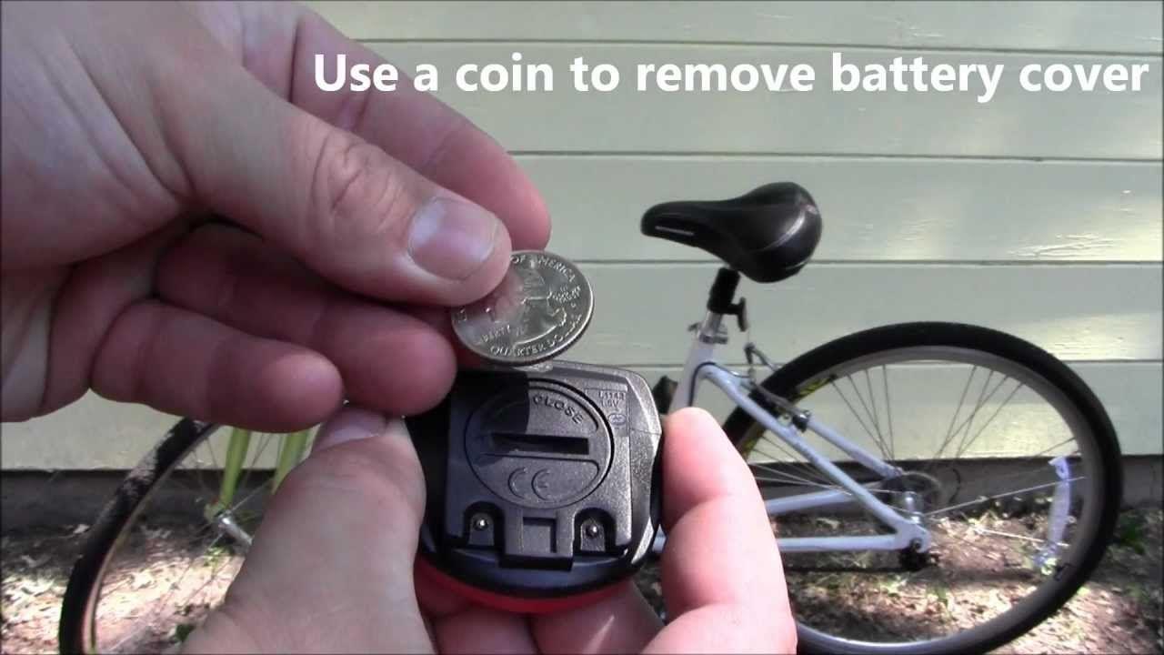 Youtube Bicycle Speedometer Schwinn Bike Schwinn