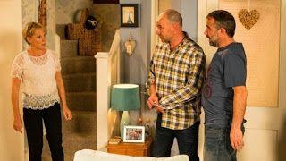Coronation Street Blog: Coronation Street double episode review, Friday 7 ...