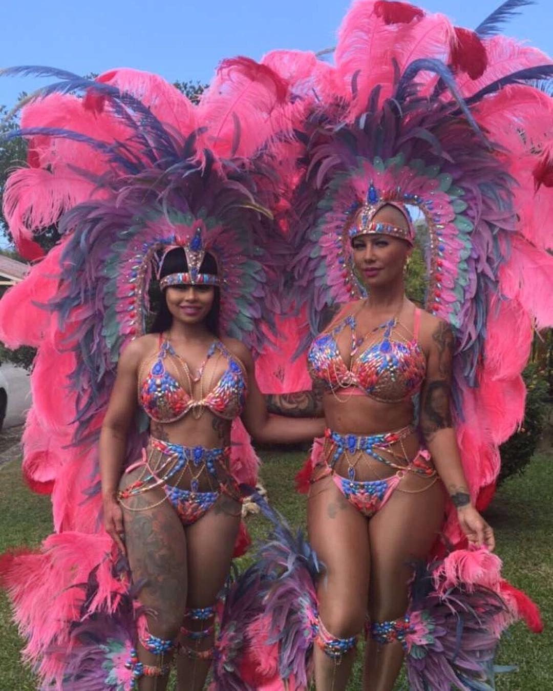 """COMPLEX on Instagram """"Trinidad."""" Trinidad carnival"""