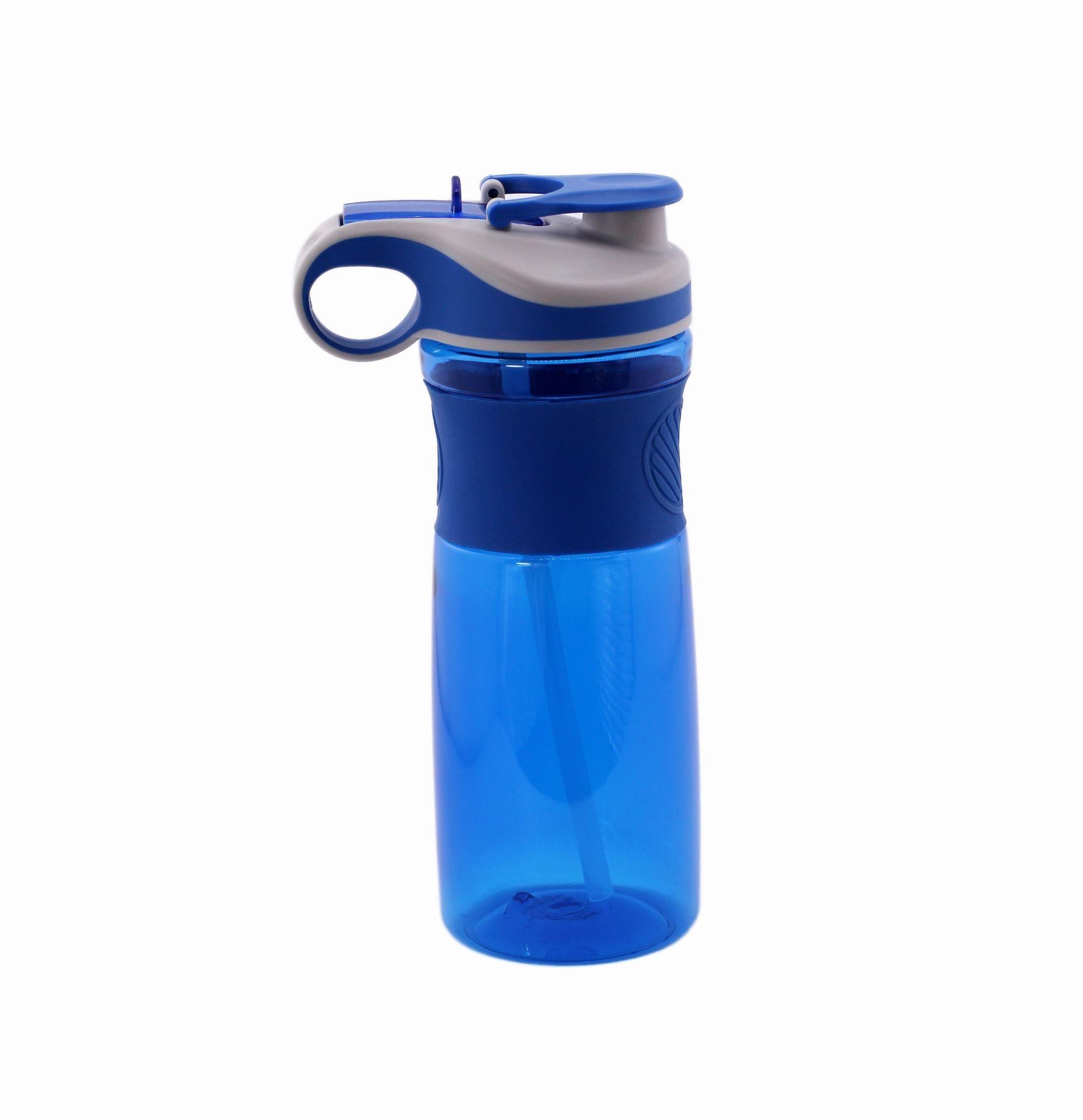 29oz BPA Free Tritan Sport Water Bottle With Fliptop