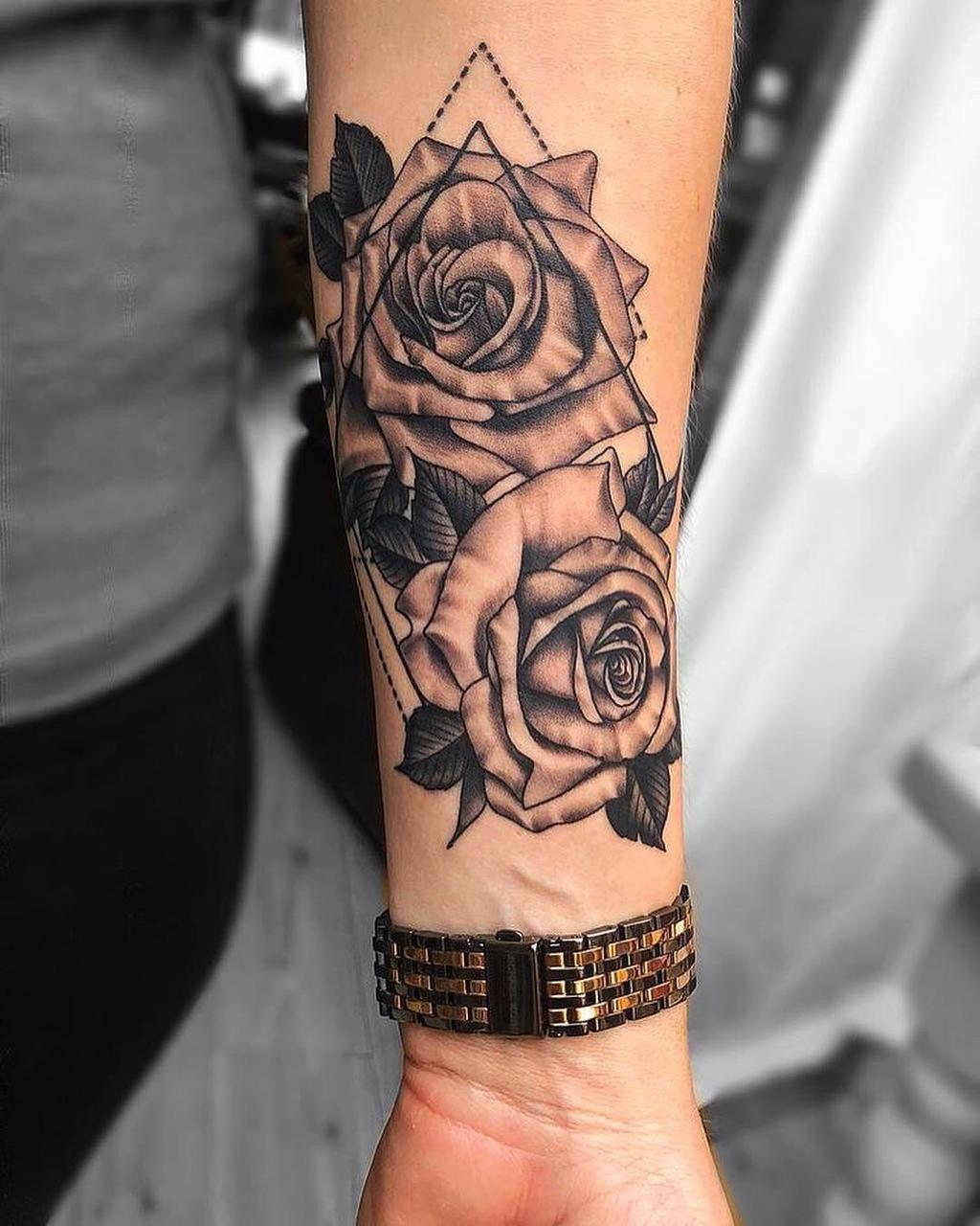 Pin Von Geovanna Peres Auf Tattu Tattoo Ideen Unterarm