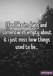 Miss How Things Used To Be Lifes Lessons Truths Pinterest
