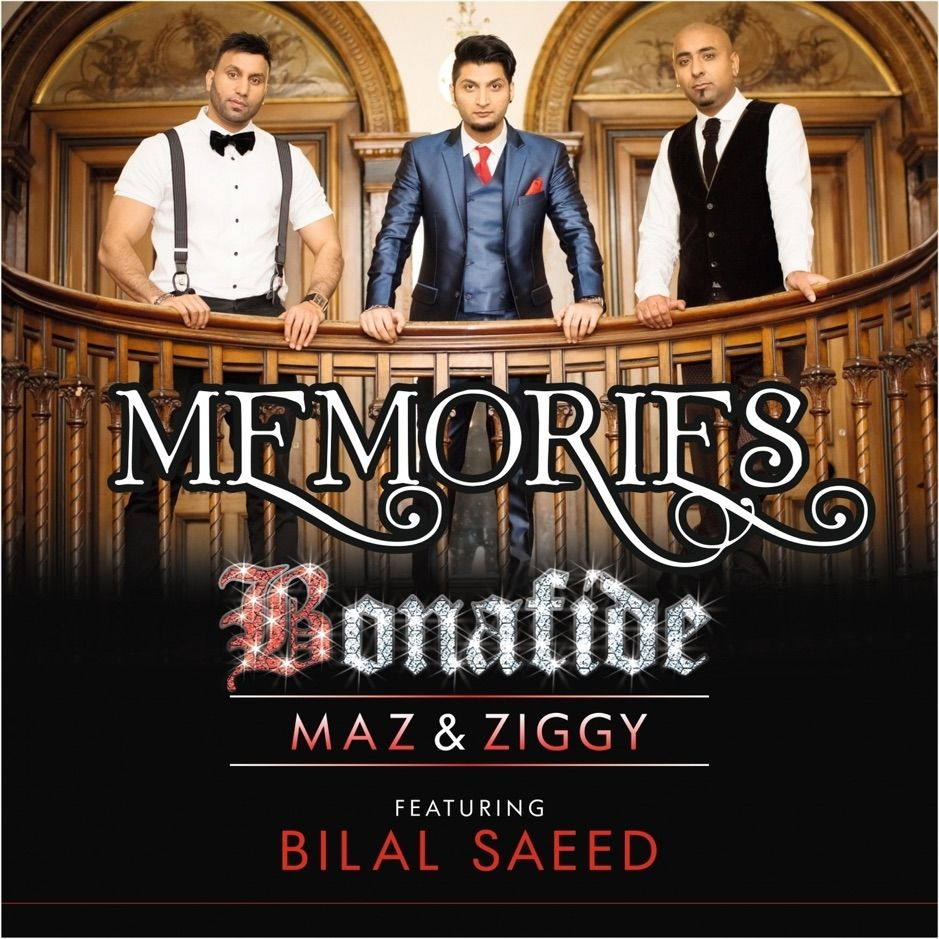 Memories Feat Bilal Saeed Single By Bonafide Maz And Ziggy Ad Saeed Single Bonafide Bilal Affiliate In 2020 Songs Mp3 Song Download Mp3 Song