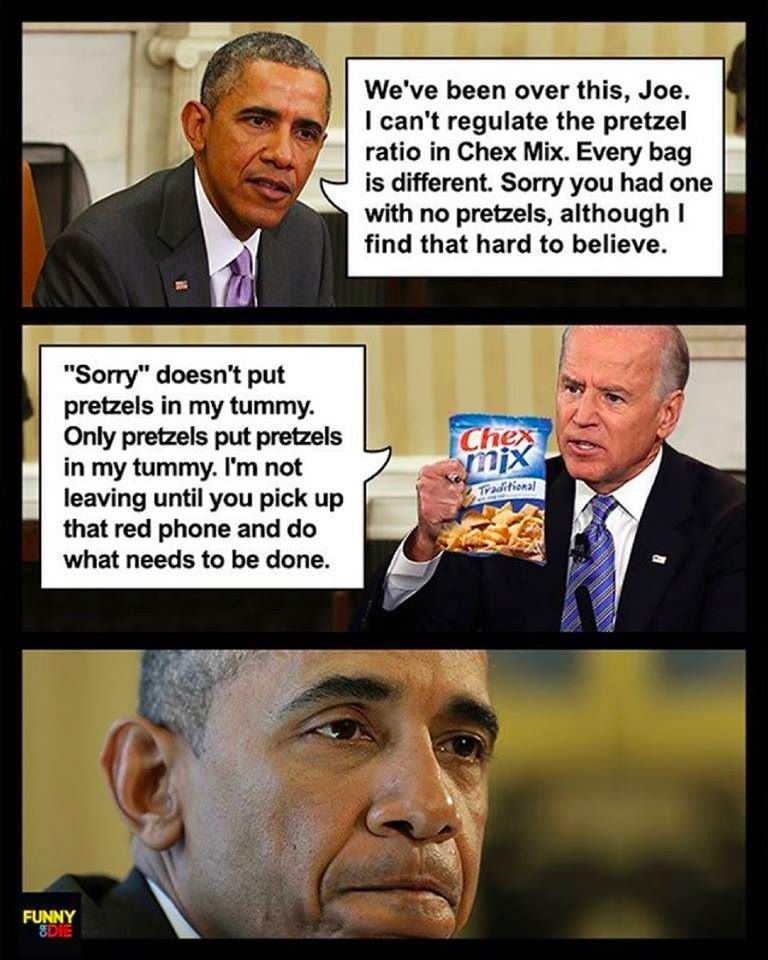 Pin by Francesca Harris on Humor Obama, biden, Funny