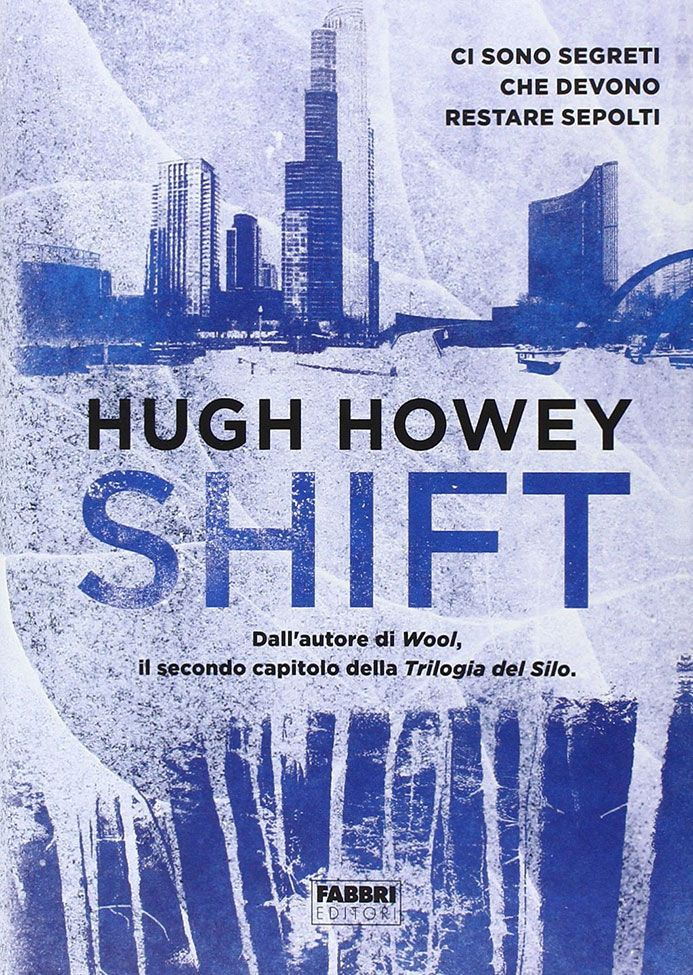 Shift di Hugh Howey