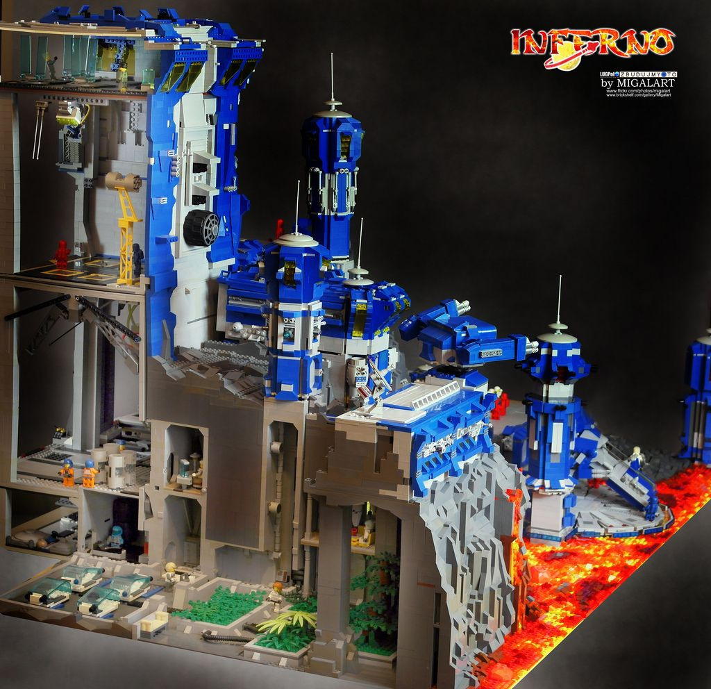 lego ninjago castle instructions