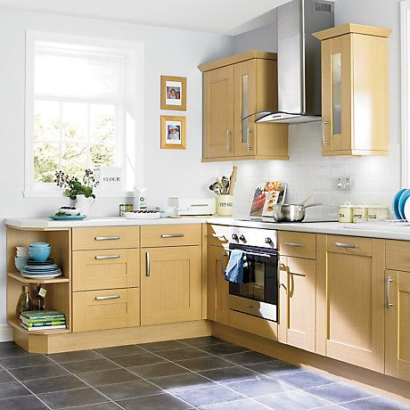 Authentic Kitchens  Inspiration  Diy At B&q  Идеи Для Дома Cool Bandq Kitchen Design Decorating Design