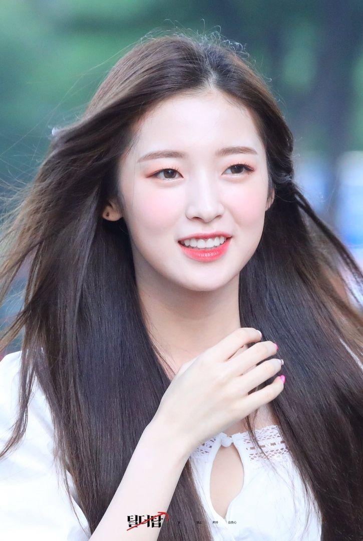 Fancam 2 Vk Pretty Korean Girls Ulzzang Girl Arin Oh My Girl