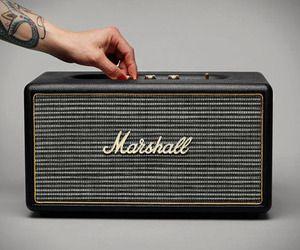 Bluetooth Stanmore Speaker | Marshall