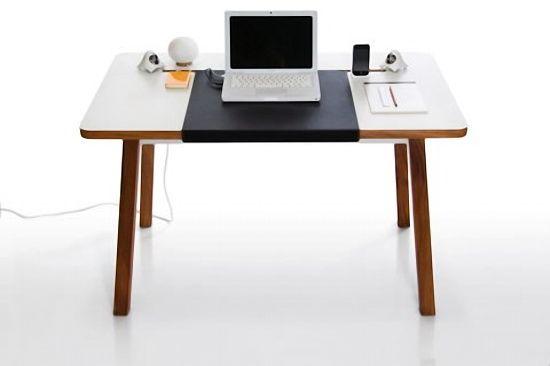 Studio Desk Design Best For Laptop User 1