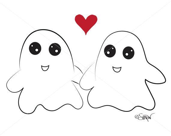 picture regarding Ghost Printable named Buddies Print, Good friends Permanently Print, Take pleasure in Print, Friendship