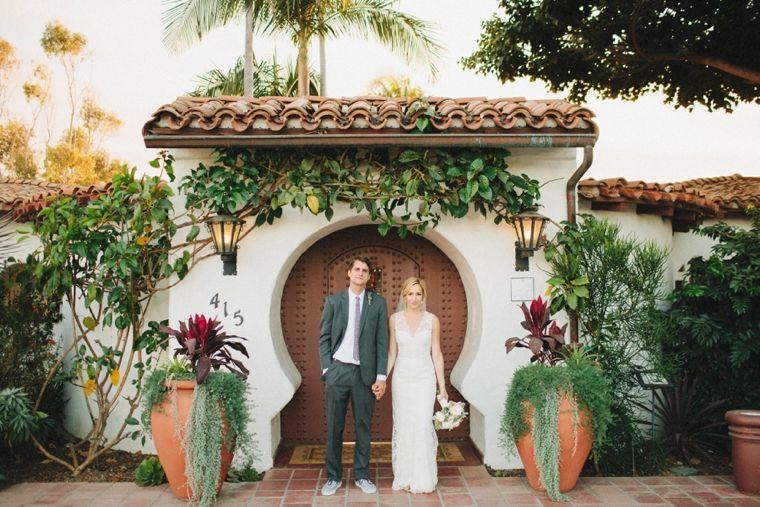 I 3venues Casa Romantica Wedding Venues Southern California