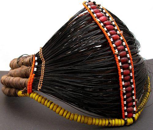 4330 Necklace Samburyu Kenya