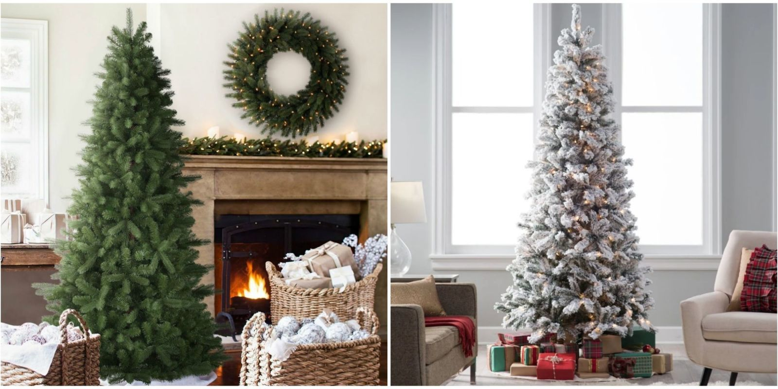 Balsam Hill's Best-Selling Faux Tree Just Secretly Went on ...