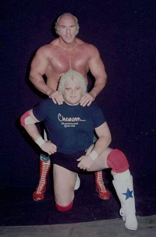 Billy Graham & Dusty Rhodes | The Best Wrestling Page on ...