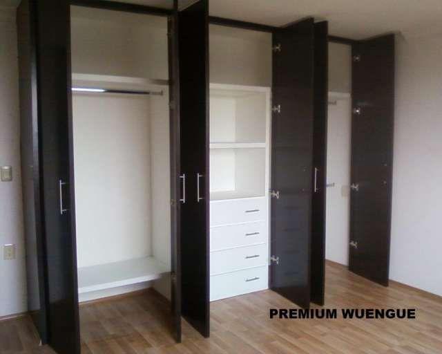 Closets modernos minimalistas buenos bonitos varatos for Armarios buenos