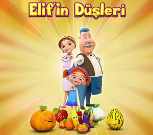 Elifin Dusleri Elifin Dusleri Oyunu Trt Cocuk Oyunlari Oyun Oyunoyna Tv Tr Oyun Cocuk Cizgi Film