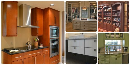 how much do custom kitchen cabinets cost cabinets custom rh in pinterest com Cost to Install Kitchen Cabinets Refacing Old Kitchen Cabinets