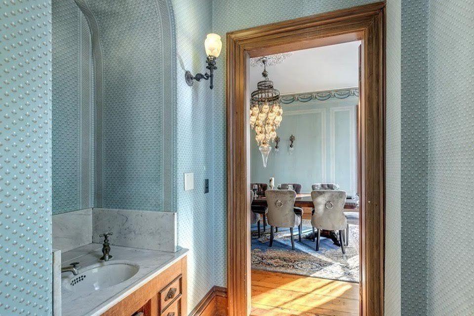 1871 Greymoor House For Sale In Salem Massachusetts House