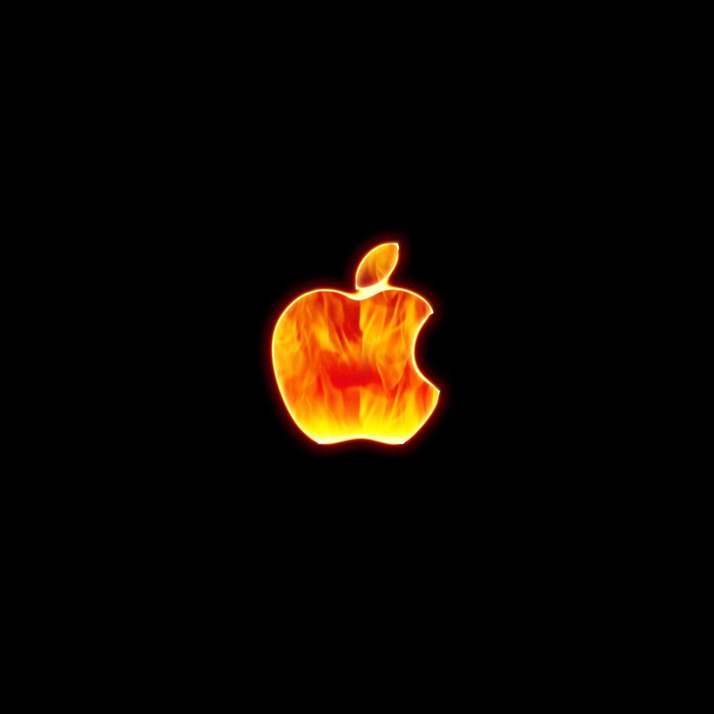 cool apple logos on fire. apple in a bottle ipad wallpaper hd | apple, lightning \u0026 fire! pinterest hd ipad wallpapers, and cool logos on fire s
