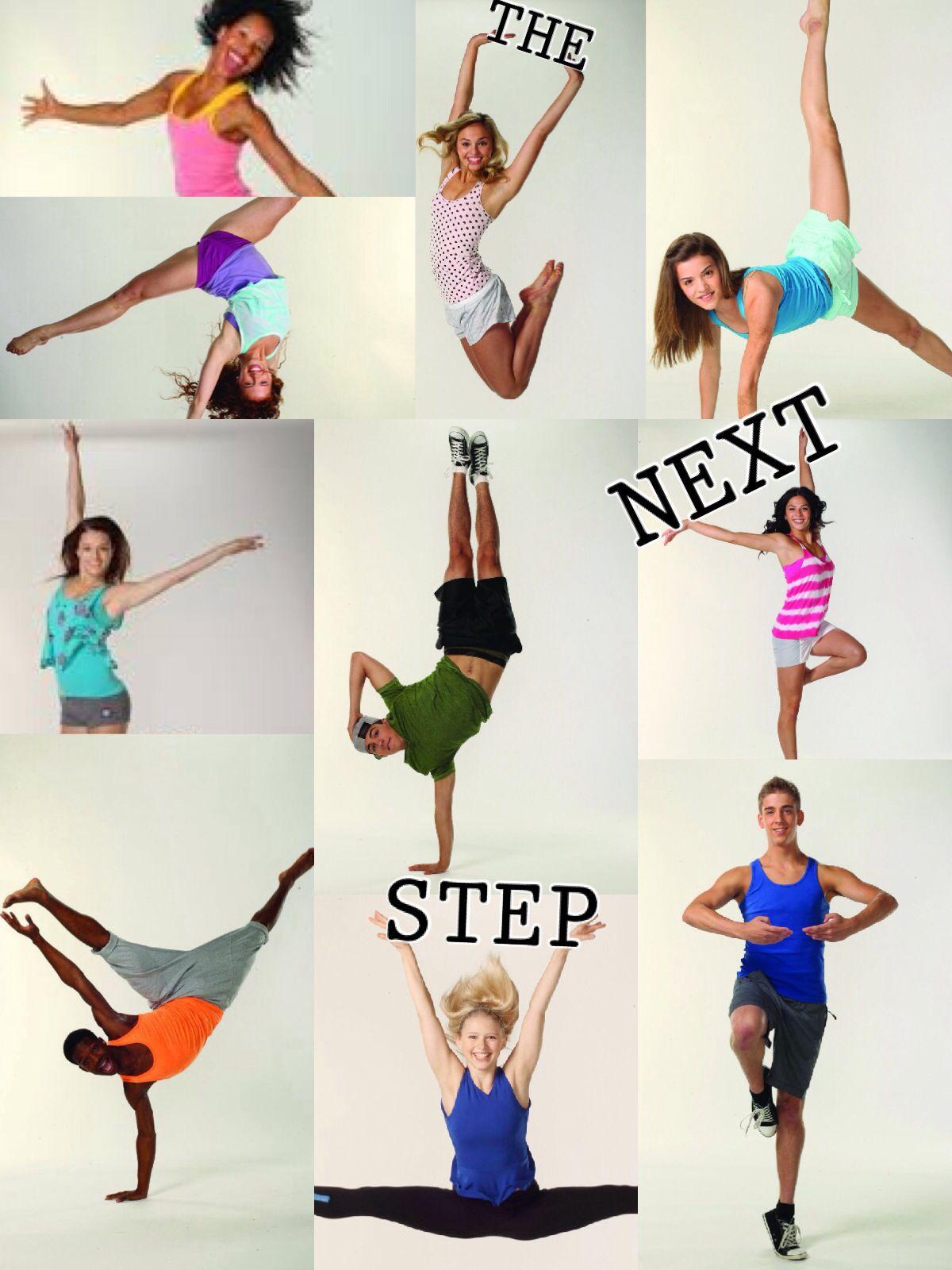 Plover Them Dance Steps The Next Step Step Program