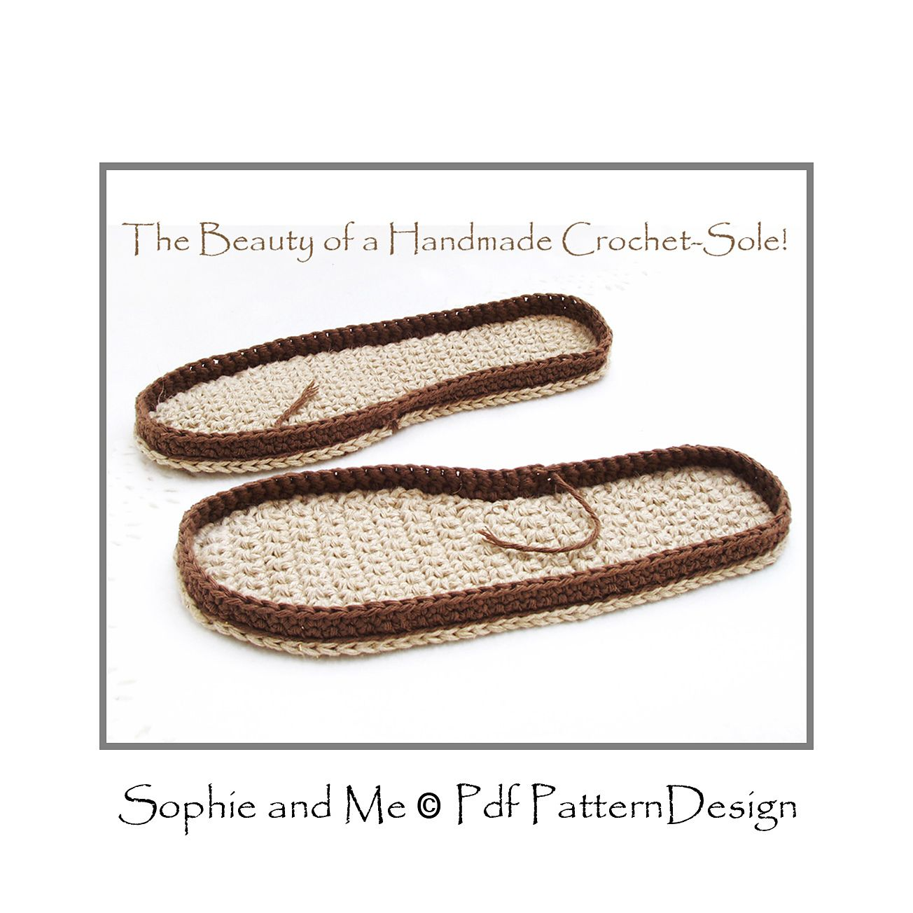 ea67fb5350a70b OUTSOLES pattern by Sophie and Me-Ingunn Santini