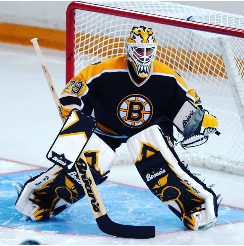 f56c06c7806 Felix Potvin (2003-04) • Boston Bruins