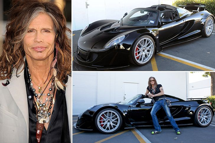 Jaw Dropping Celebrity Cars We Hope They Have A Really Good - Really hot cars