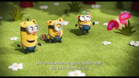 Trailer 2 Minions