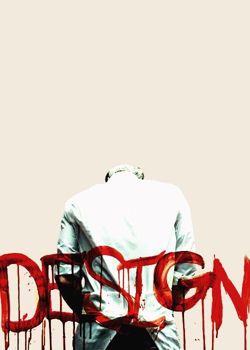 This Is My Design Hannibal Wallpaper Hannibal Lecter Hannibal