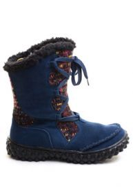 adesso rock spring boots womens