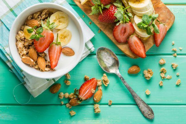 Achtung, Abnehm-Falle: 7 fatale Diät-Fehler beim Frühstück ...