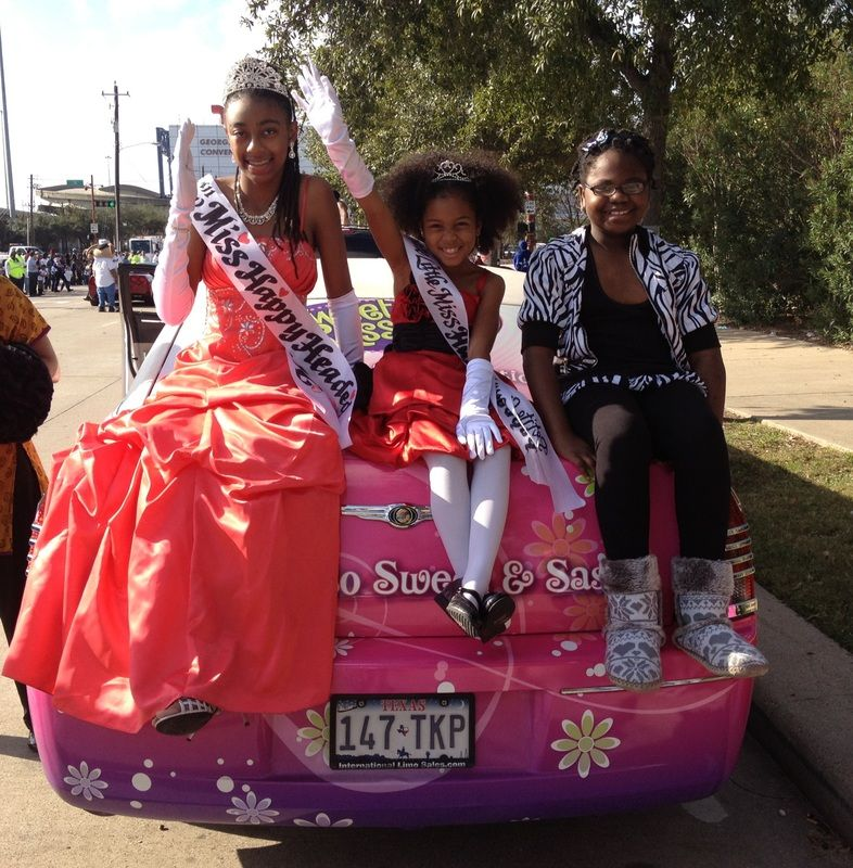 Picture of Last year's pageant. Event will be on