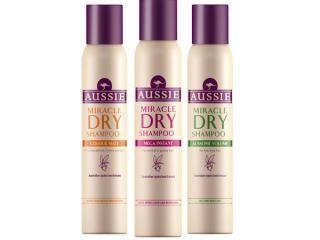 Champús en seco, una revolución para tu pelo