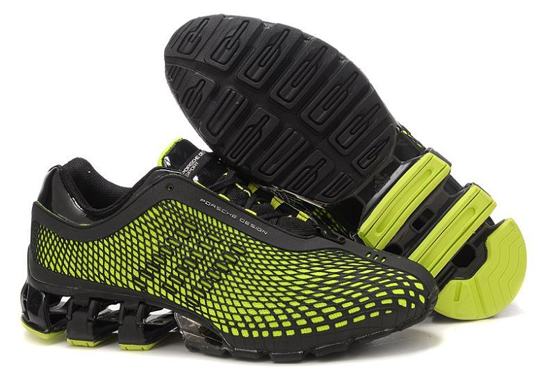 separation shoes feee9 ee2b0 Adidas Porsche Design Bounce Sport S2 Mens Volt Black Australia Sale