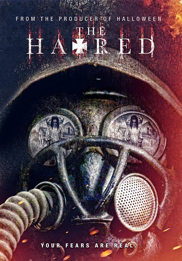 The Hatred Izle Fullhdizlerim Com Film Izle Full Izle Hd Izle Streaming Movies Online Hatred Horror Posters