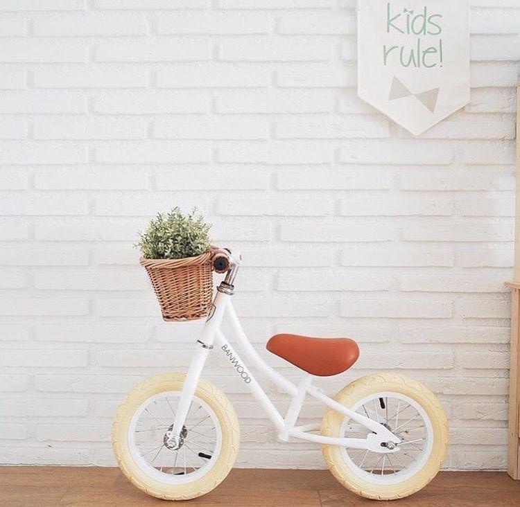 Kids Rule Banwood Balance Bike Baby Bike Balance Bike Little Girl Toys