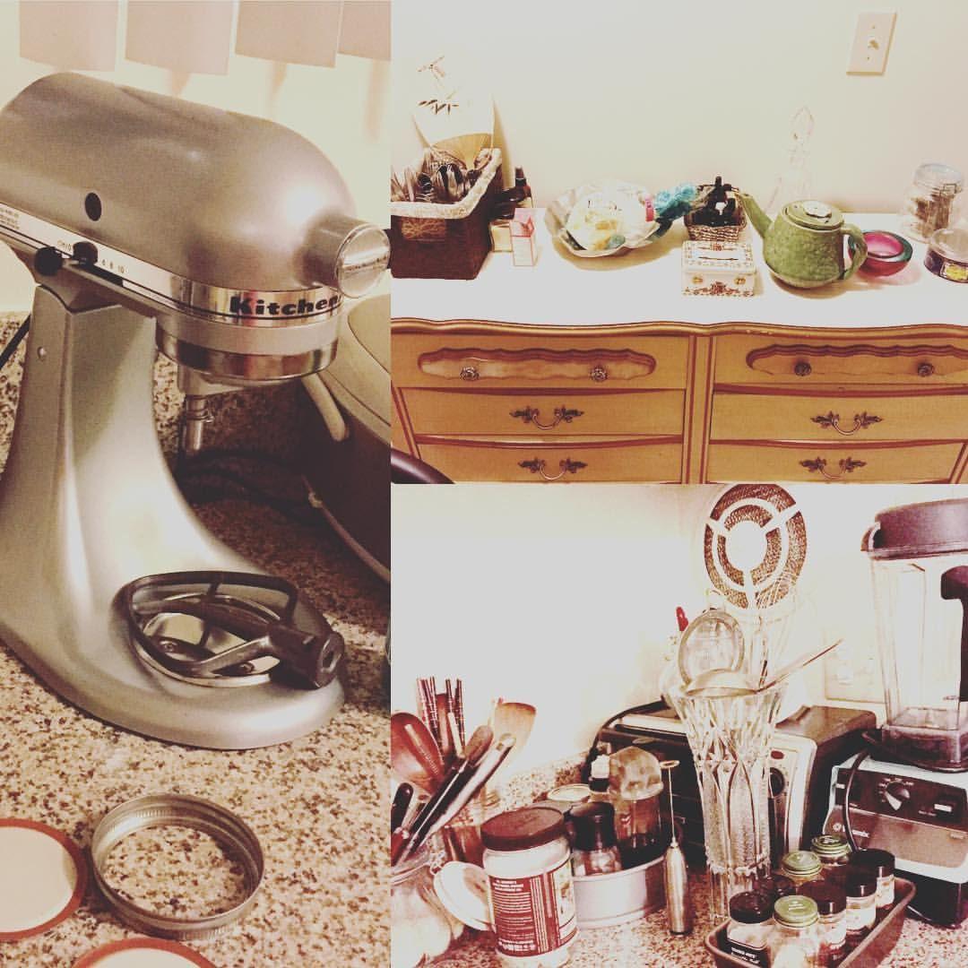 "15 Likes, 1 Comments - Johanna Yukiko Haneda (@johannayhaneda) on Instagram: ""My new #kitchen 😊love #homecooking #homebaking ❤️"""