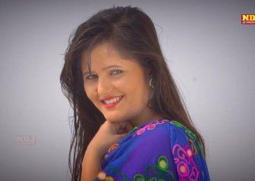 Anjli chopra danching girl