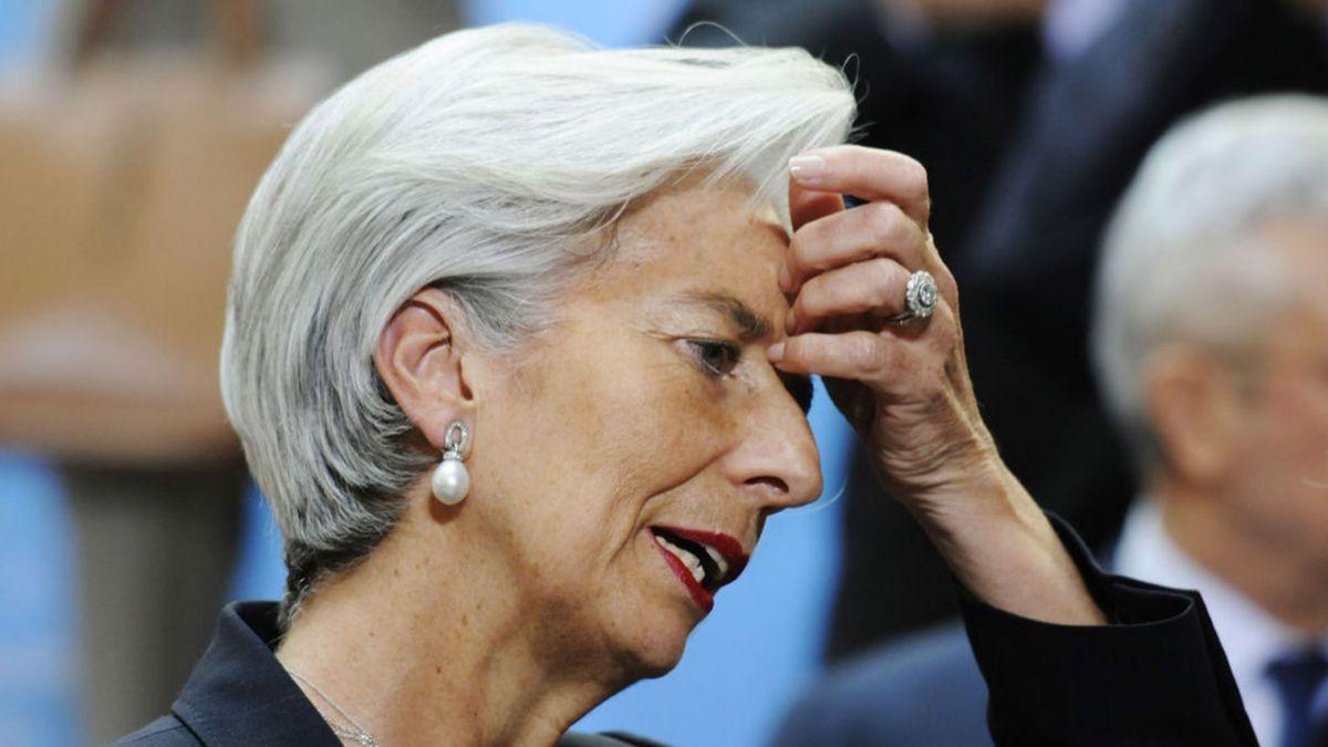 șefa Fmi Christine Lagarde Va Fi Judecată Pentru Neglijență In Serviciu Tousled Hair Power Dressing Style Icon