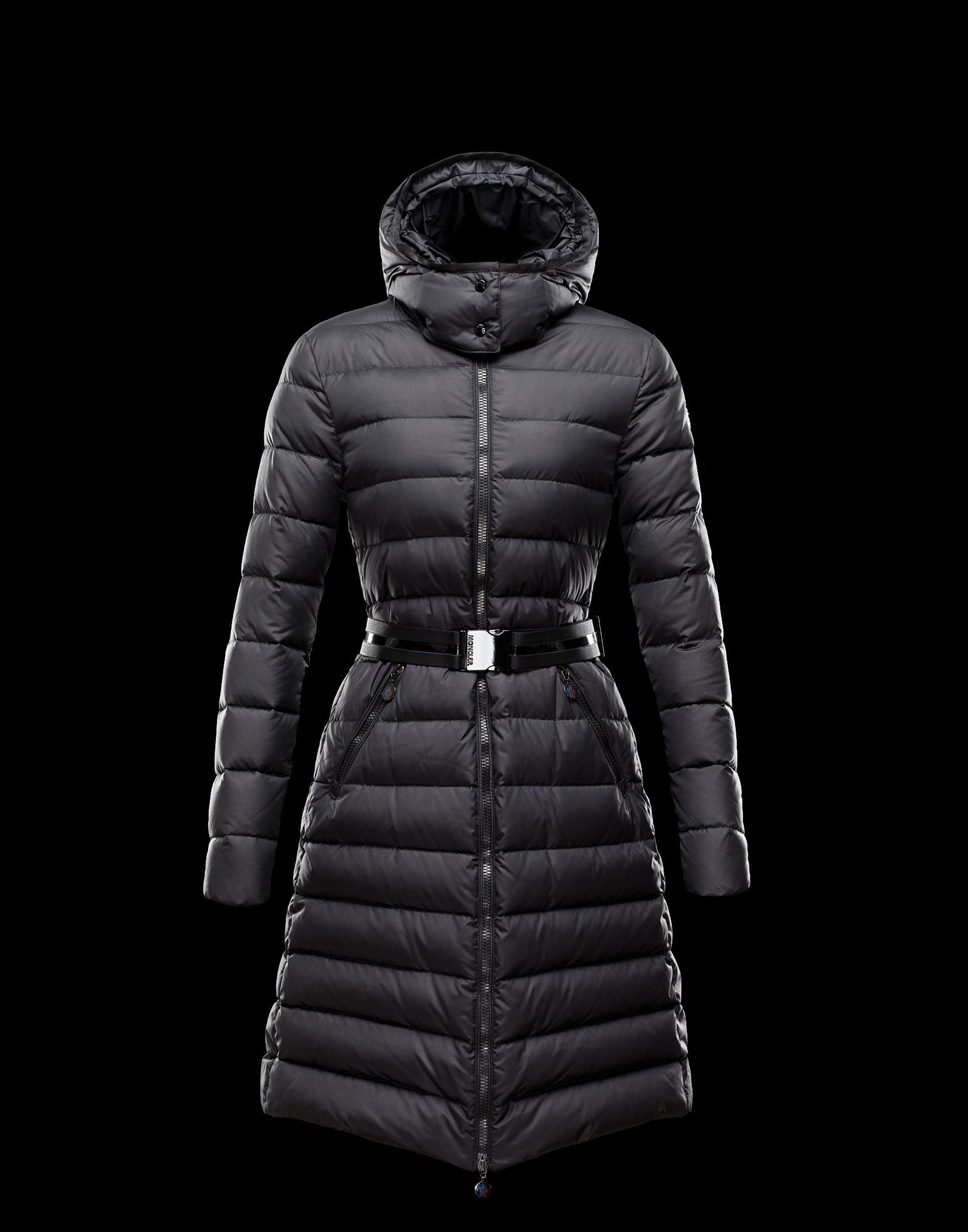 Moncler Black Online the New Moncler Collection
