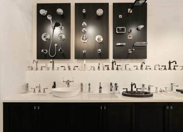 Contemporary Art Sites Bathroom design with Noken sanitaryware shower heads Showroom Pinterest Bathroom designs Showroom and Showroom ideas
